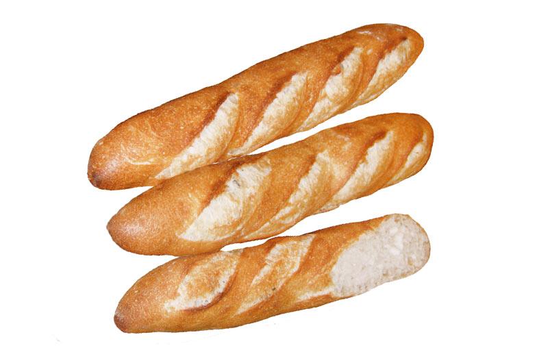 Baguettes-con-poolish-di-lievito-naturale