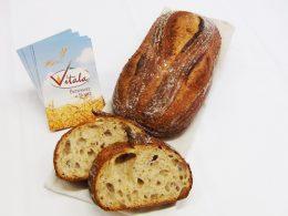 Pane di lunga fermentazione con impasto a caldo